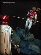 S.I.C. vol 41 Kamen Rider X & Appologeist